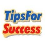 TipsForSuccess Logo